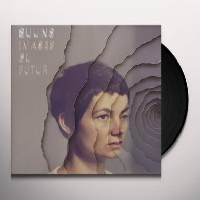 Suuns IMAGES DU FUTUR Vinyl Record