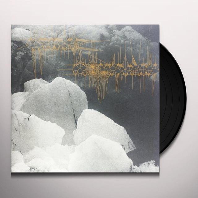 Ulfur WHITE MOUNTAIN Vinyl Record