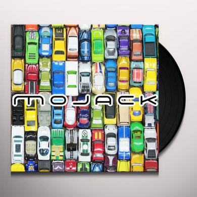 Mojack CAR Vinyl Record