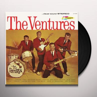 VENTURES Vinyl Record