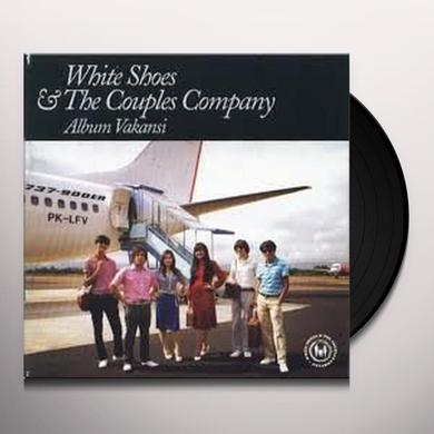 White Shoes & The Couples Comp ALBUM VALANSI Vinyl Record