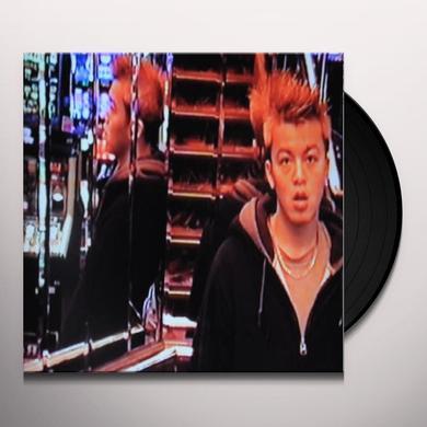 Triad God NXB Vinyl Record