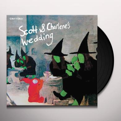 Scott & Charlene's Wedding FOOTSCRAY STATION/REJECTED Vinyl Record