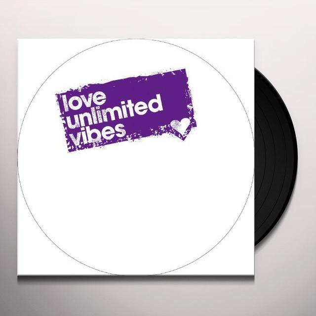 LUV.EIGHT / VARIOUS Vinyl Record