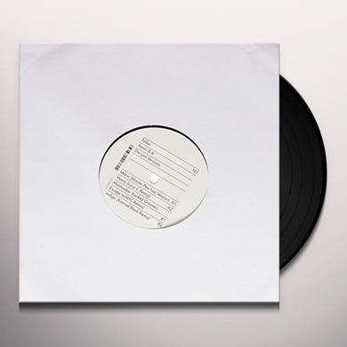 Azari & Iii LOST VERSIONS Vinyl Record