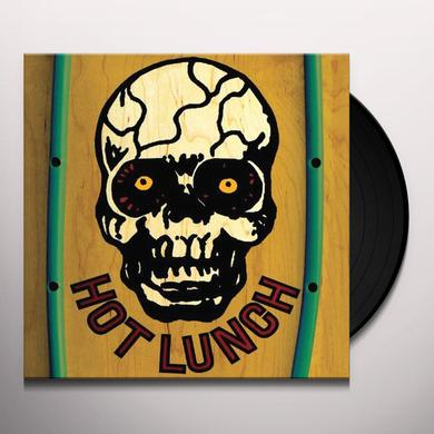 HOT LUNCH Vinyl Record