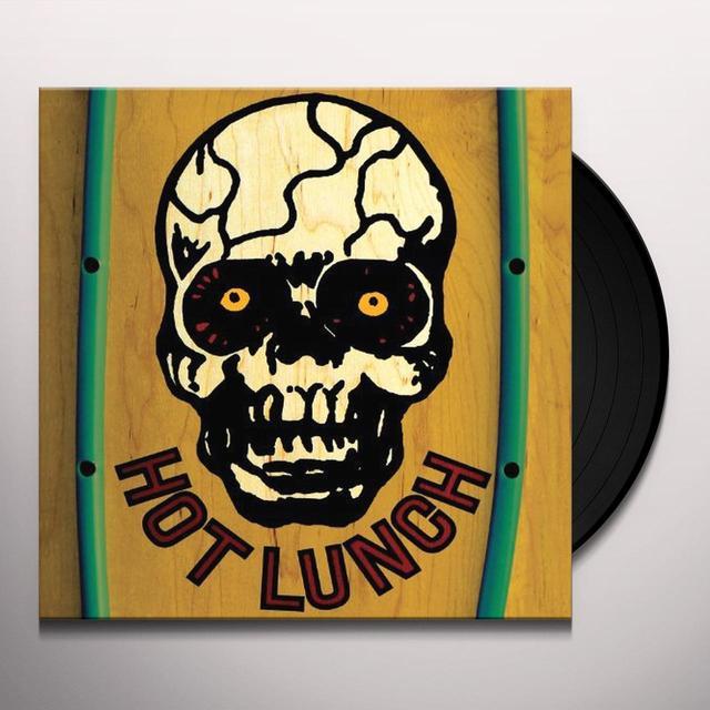 HOT LUNCH Vinyl Record