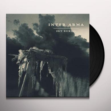 Inter Arma SKY BURIAL Vinyl Record