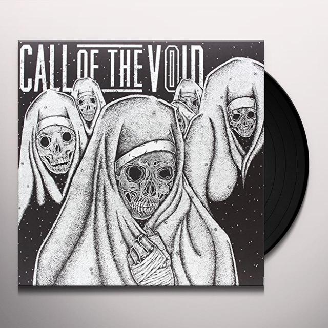 Call Of The Void DRAGGED DOWN A DEAD END PATH Vinyl Record