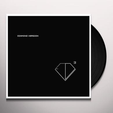 Diamond Version EP3 Vinyl Record