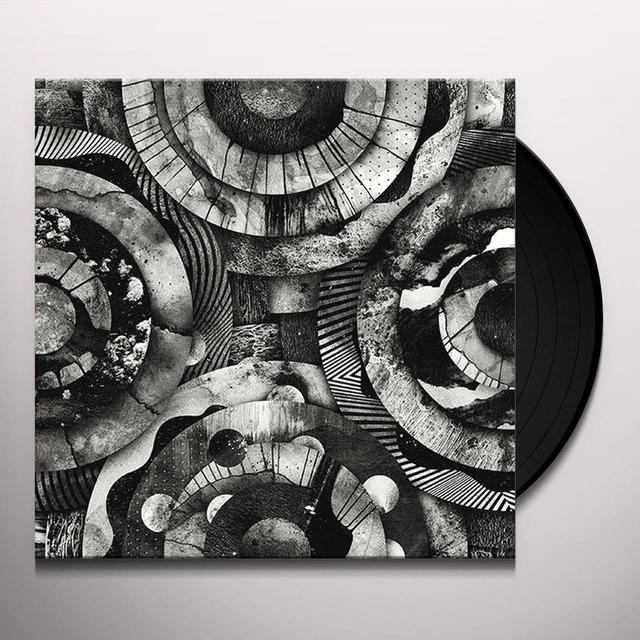 Falty Dl SHE SLEEPS: PART 2 (Vinyl)