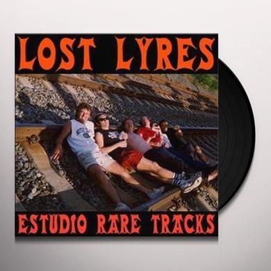 LOST LYRES Vinyl Record