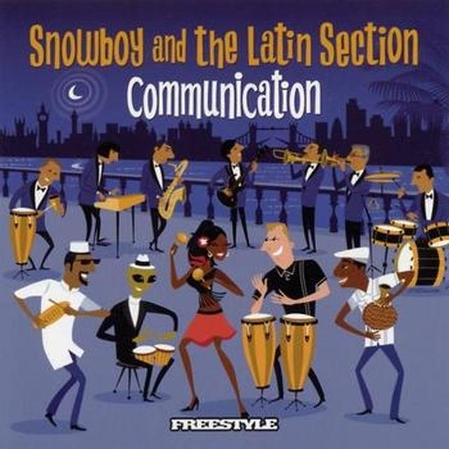 Snowboy & Latin Section