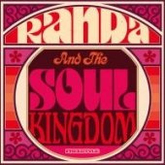RANDA & THE SOUL KINGDOM Vinyl Record