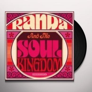 RANDA & THE SOUL KINGDOM Vinyl Record