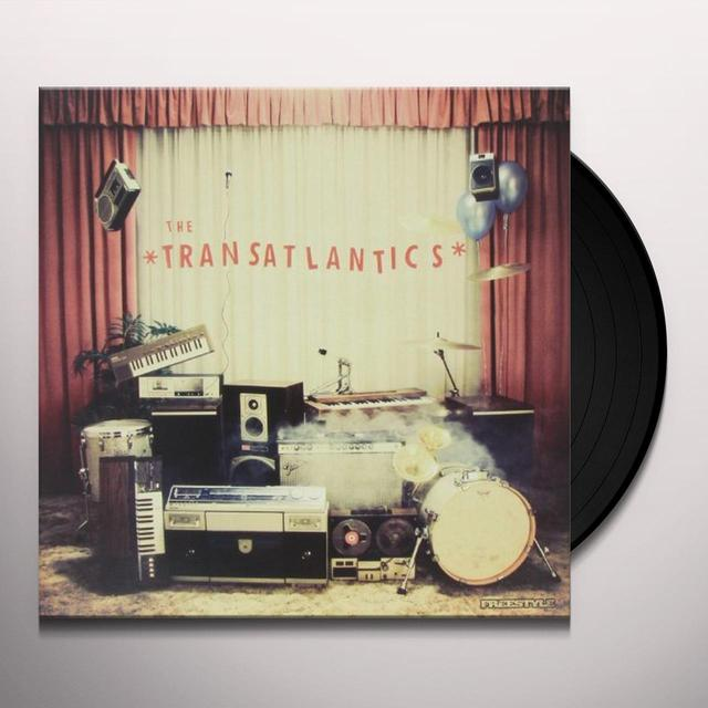 TRANSATLANTICS Vinyl Record