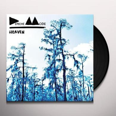 Depeche Mode HEAVEN Vinyl Record