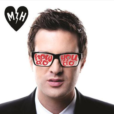 Mayer Hawthorne HOW DO YOU DO Vinyl Record