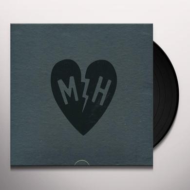 Mayer Hawthorne HOW DO YOU DO  (BOX) Vinyl Record - Limited Edition