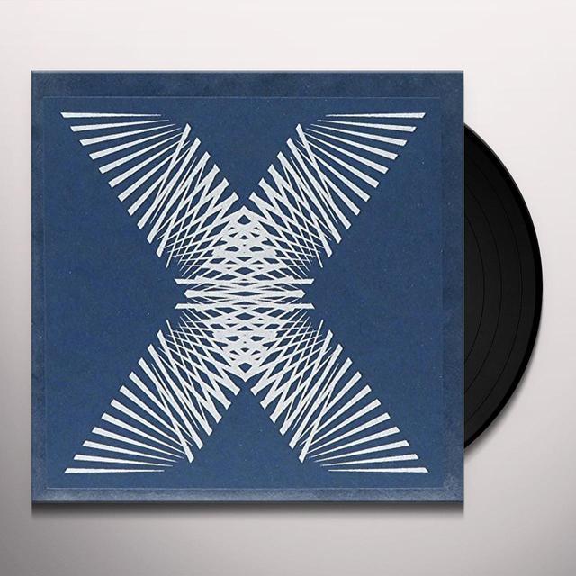 Frank Eddie BODY CALL Vinyl Record