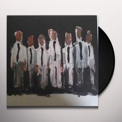 The Slingshots SLINGFUNK Vinyl Record