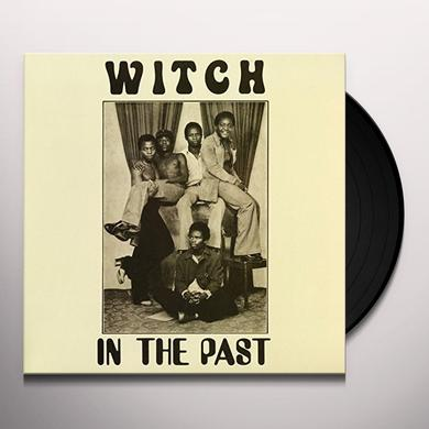 Witch IN THE PAST Vinyl Record - Remastered, Reissue