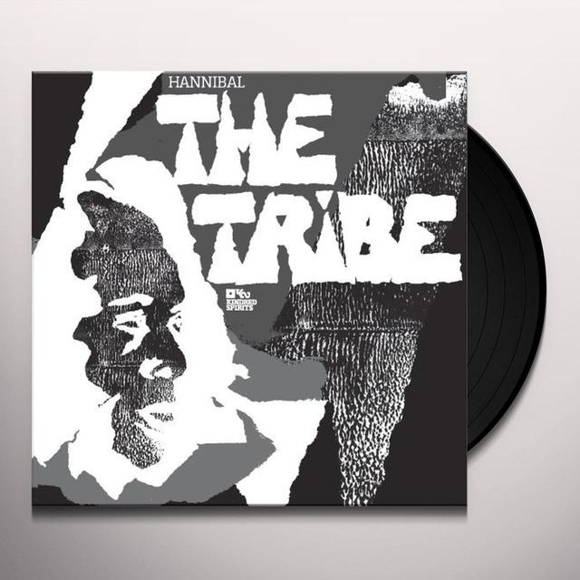 Hannibal Marvin Peterson TRIBE Vinyl Record - Deluxe Edition, 180 Gram Pressing