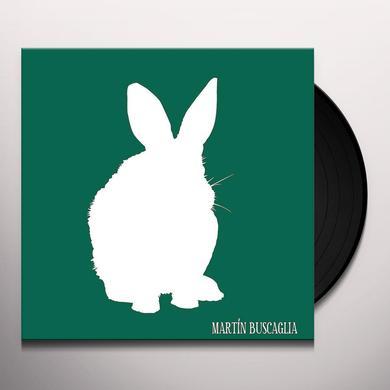 Martin Buscaglia JAULA DE MOTOS Vinyl Record
