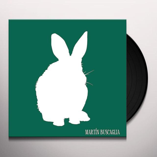 Martin Buscaglia JAULA DE MOTOS Vinyl Record - 10 Inch Single