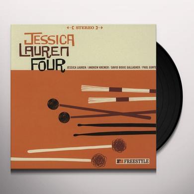 JESSICA LAUREN FOUR Vinyl Record