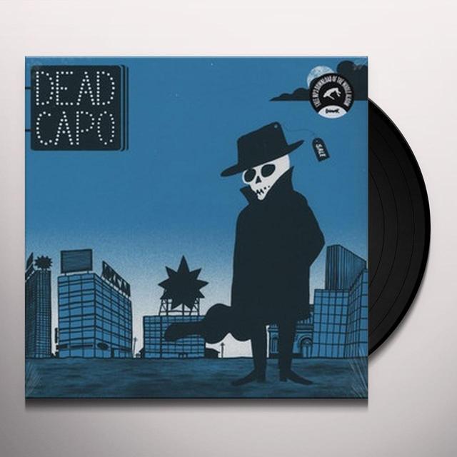 Dead Capo SALE Vinyl Record