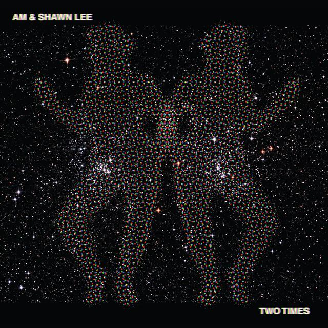 Am & Shawn Lee TWO TIMES Vinyl Record