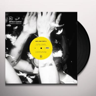 BPC VINYL ONLY EDITS 1 / VARIOUS Vinyl Record