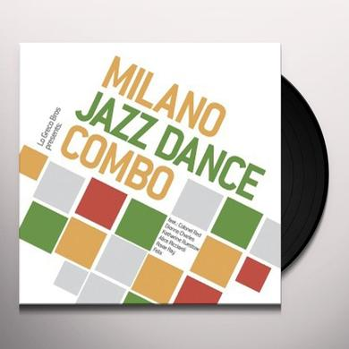 MILANO JAZZ DANCE COMBO Vinyl Record