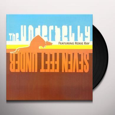 Underbelly / Roxie Ray SEVEN FEET UNDER Vinyl Record