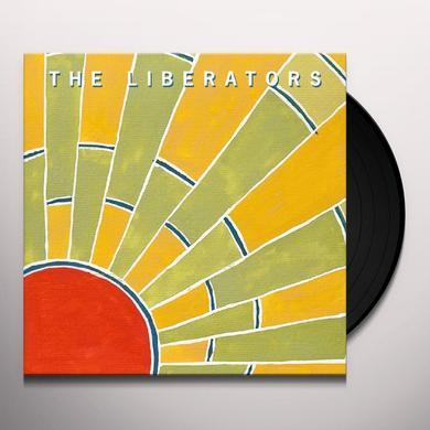 LIBERATORS Vinyl Record
