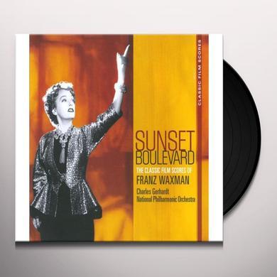 Bernard Herrmann CITIZEN KANE (SCORE) / O.S.T. Vinyl Record - Gatefold Sleeve, Limited Edition, 180 Gram Pressing