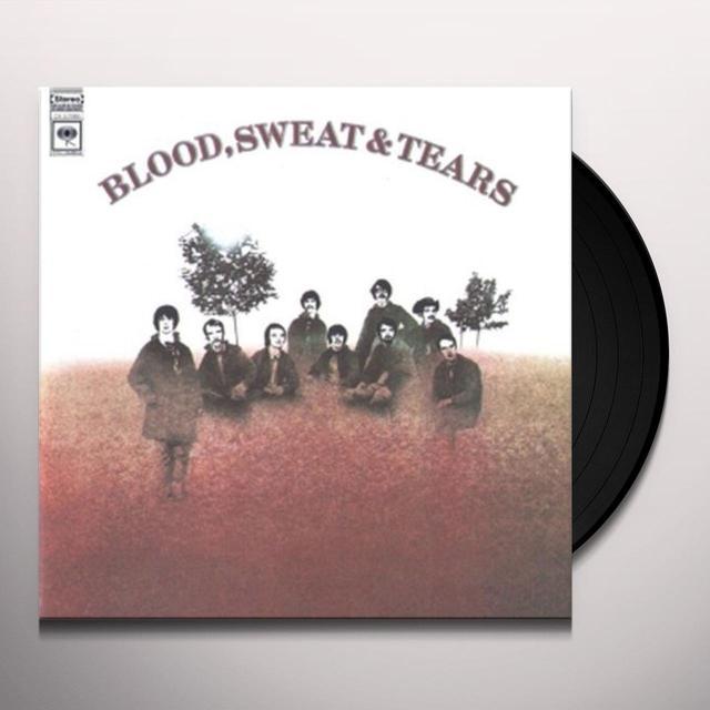 BLOOD SWEAT & TEARS Vinyl Record - 180 Gram Pressing