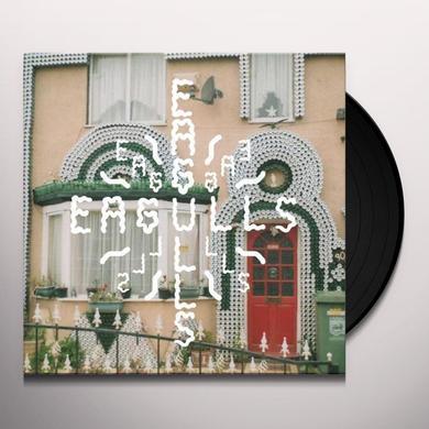EAGULLS Vinyl Record - UK Release