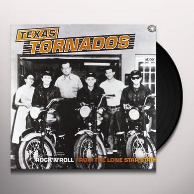 TEXAS TORNADOS / VARIOUS Vinyl Record