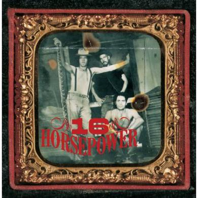 Sixteen Horsepower LOW ESTATE Vinyl Record