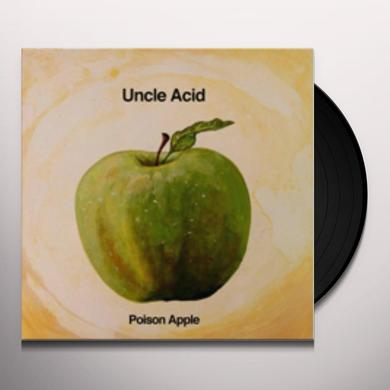UNCLE ACID & DEADBEATS Vinyl Record - Limited Edition
