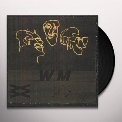 WOOLEN MEN Vinyl Record