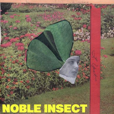 Guided By Voices NOBLE INSECT Vinyl Record