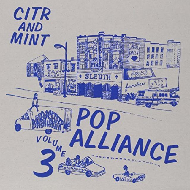 Citr Pop Alliance 3 / Various