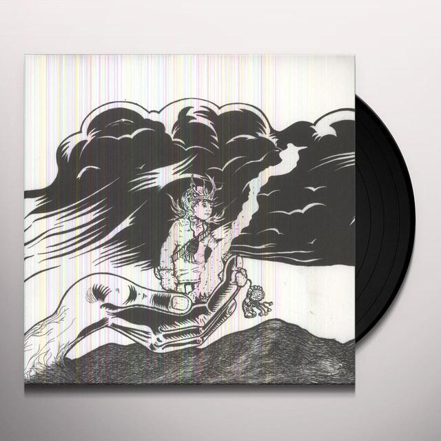 Isengrind SNOWBRINGER CULT Vinyl Record