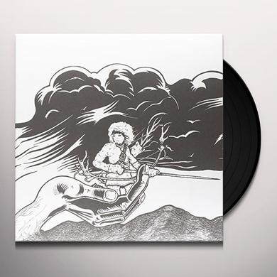 Twinsistermoon SNOWBRINGER CULT Vinyl Record