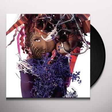 Fol Chen FALSE ALARMS Vinyl Record