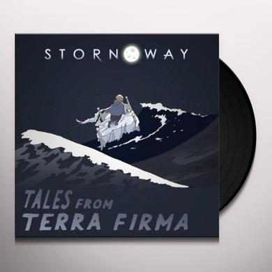 Stornoway TALES FROM TERRA FIRMA Vinyl Record - Digital Download Included