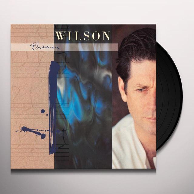 BRIAN WILSON Vinyl Record - Limited Edition, 180 Gram Pressing
